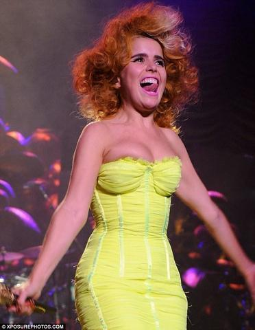 Naked Paloma Faith photos