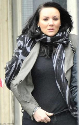 models Martine McCutcheon 20 years obscene pics in the club