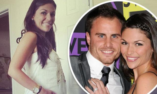 celebritie DeAnna Pappas Stagliano 20 years lewd picture in public