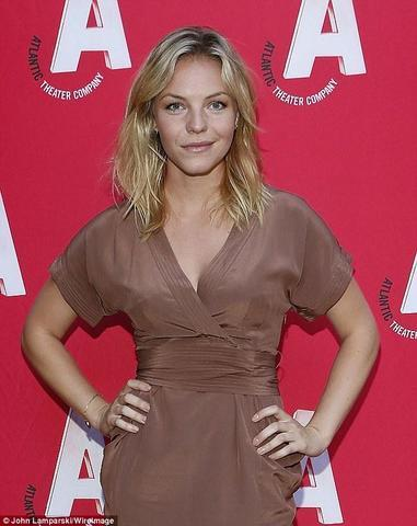 models Eloise Mumford young rousing photos in public