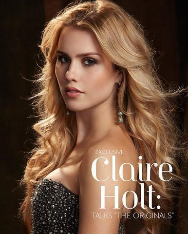 Sexy Claire Holt photos high density