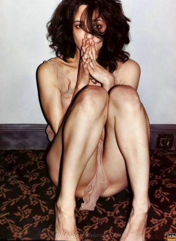 Asia Argento topless pics