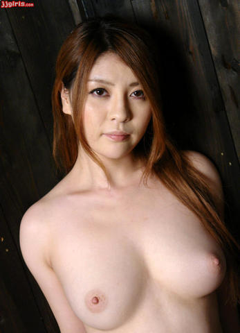 Naked Rina Takeda picture