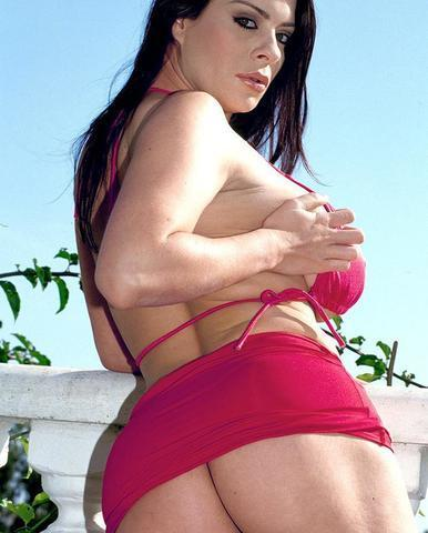 celebritie Alisa Reyes 24 years unclothed pics home