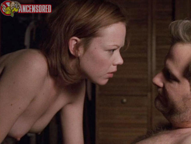 Hot photo Emily Bergl tits