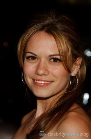 celebritie Bethany Joy Lenz young undressed snapshot beach
