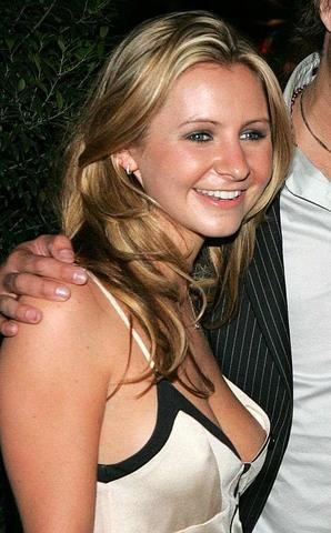 models Beverley Mitchell 2015 unclothed photoshoot in the club