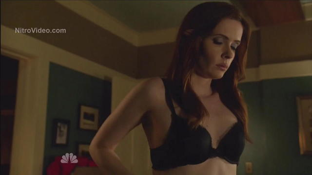 Naked Bitsie Tulloch picture