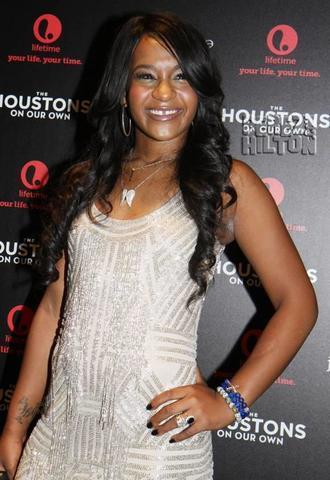 Sexy Bobbi Kristina Brown photo High Definition