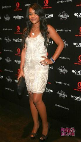 models Bobbi Kristina Brown 21 years the nude image home