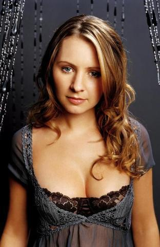 models Beverley Mitchell 21 years breasts foto in the club