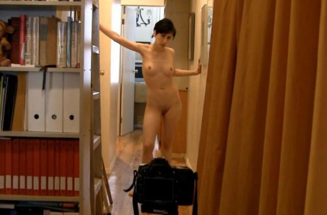 Adrienne Smith nude picture