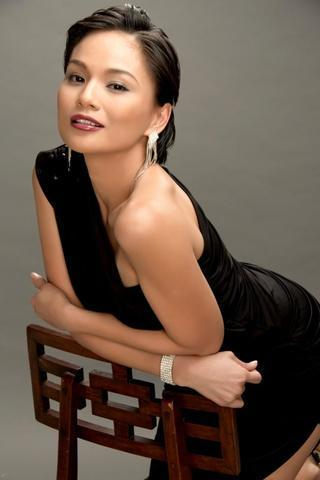 Hot photo Carmina Villaroel tits