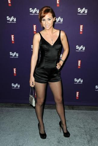 actress Allison Scagliotti 25 years bareness image in the club