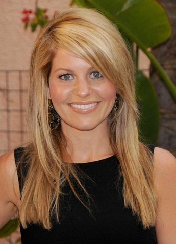 actress Candace Cameron Bure 2015 undress pics in the club