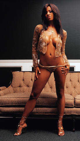 actress Candace Smith 25 years nude pics home