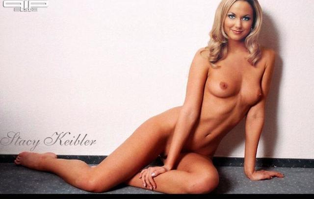 Sexy Stacy Keibler pics HD