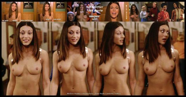 Sexy Cerina Vincent foto High Definition