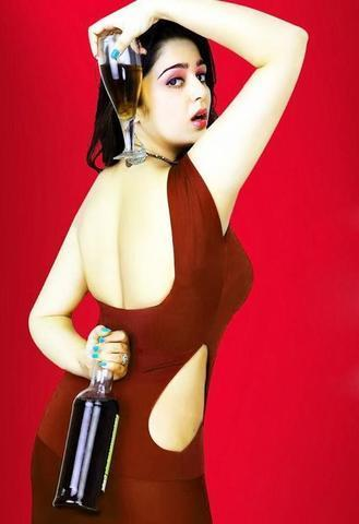 celebritie Charmy Kaur young stripped foto home