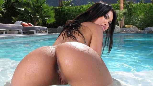 actress Cindy Starfall 24 years teat foto home