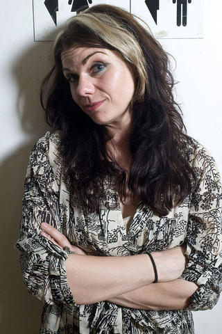 celebritie Caitlin Moran 25 years sensual snapshot home