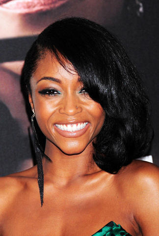 celebritie Yaya DaCosta 18 years naturism pics home