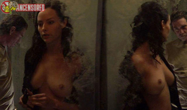 Opinion Amelia cooke nude that