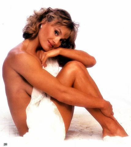 actress Cory Everson 20 years undressed photo home
