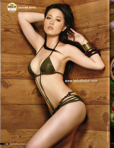 models Angel Locsin 20 years unclothed snapshot home