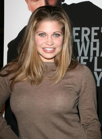 actress Danielle Fishel 19 years nudity foto home