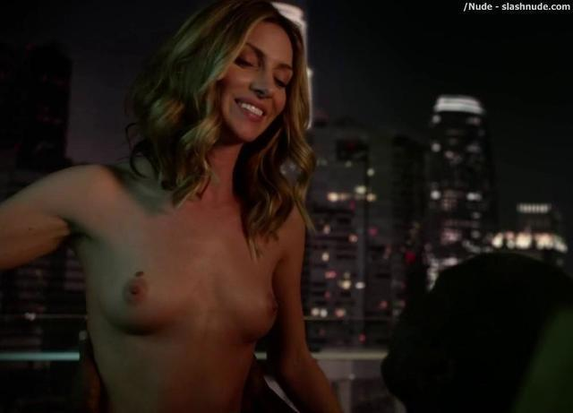 Hot art Dawn Olivieri tits