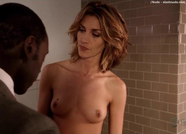 Dawn Steele topless snapshot