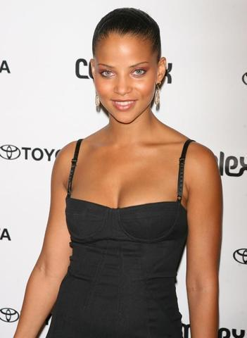 actress Denise Vasi 23 years tits photos home
