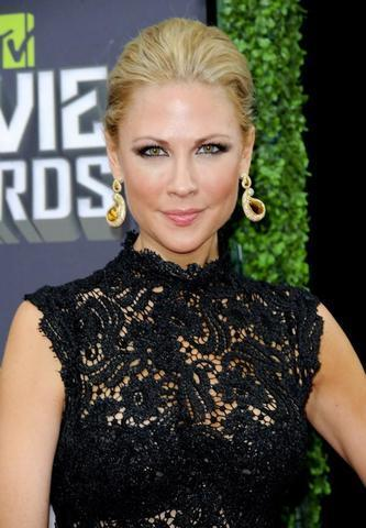 models Desi Lydic 20 years swimsuit photo in the club