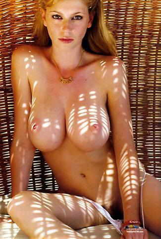 celebritie Diora Baird 25 years bawdy snapshot home