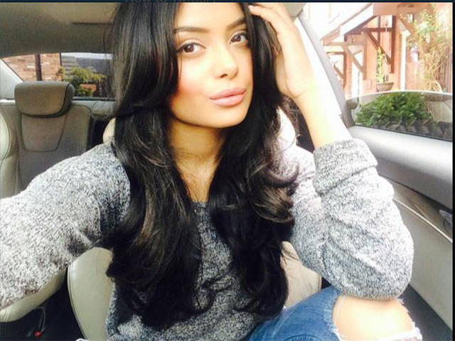 Hot picture Afshan Azad tits