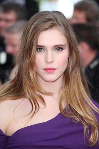 celebritie Gaia Weiss 23 years indelicate art in the club