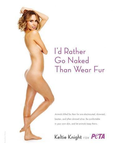 Naked Kate Keltie picture