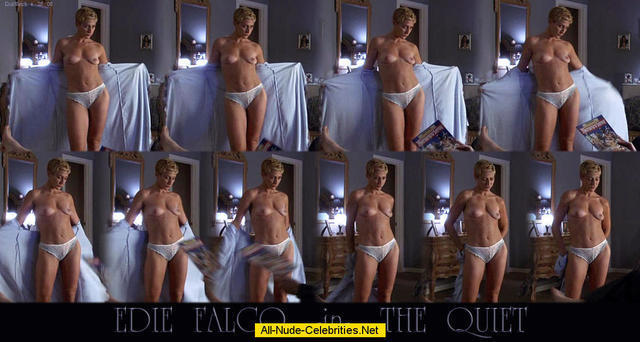 Patricia Aulitzky topless photography