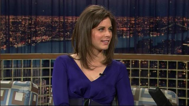 Hot photos Erin Burnett tits