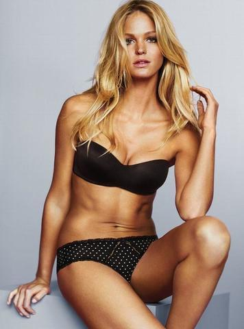models Erin Heatherton 23 years voluptuous snapshot home