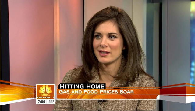 celebritie Erin Burnett teen Sexy picture home