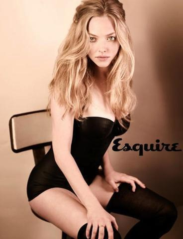 Sexy Amanda Seyfried photos HD