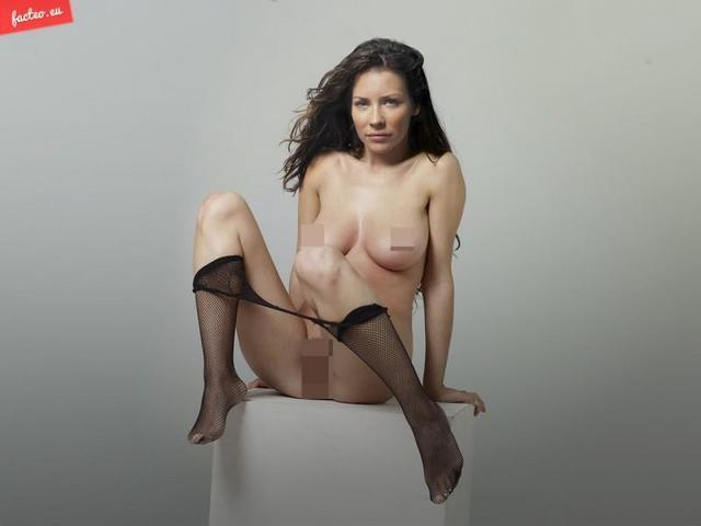 Sexy Evangeline Lilly pics High Quality
