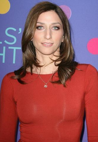 Naked Chelsea Peretti snapshot