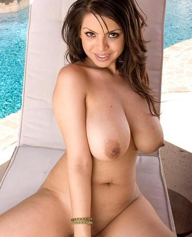 Naked Stephanie Parker foto
