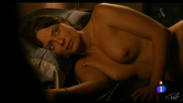 Alba ribas nude sex scene in diario de una ninfomana movie 9