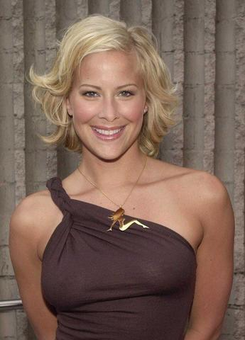 Brittany Daniel nude photo