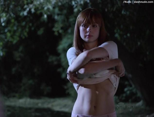 Naked Galadriel Stineman photo