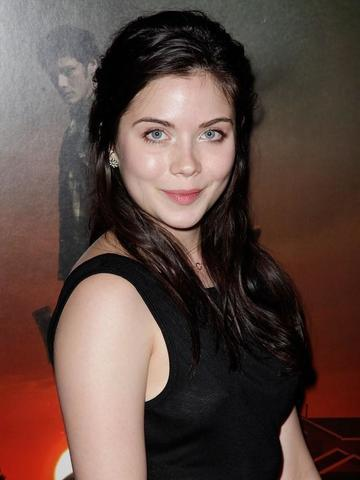 models Grace Phipps 23 years indelicate art in public